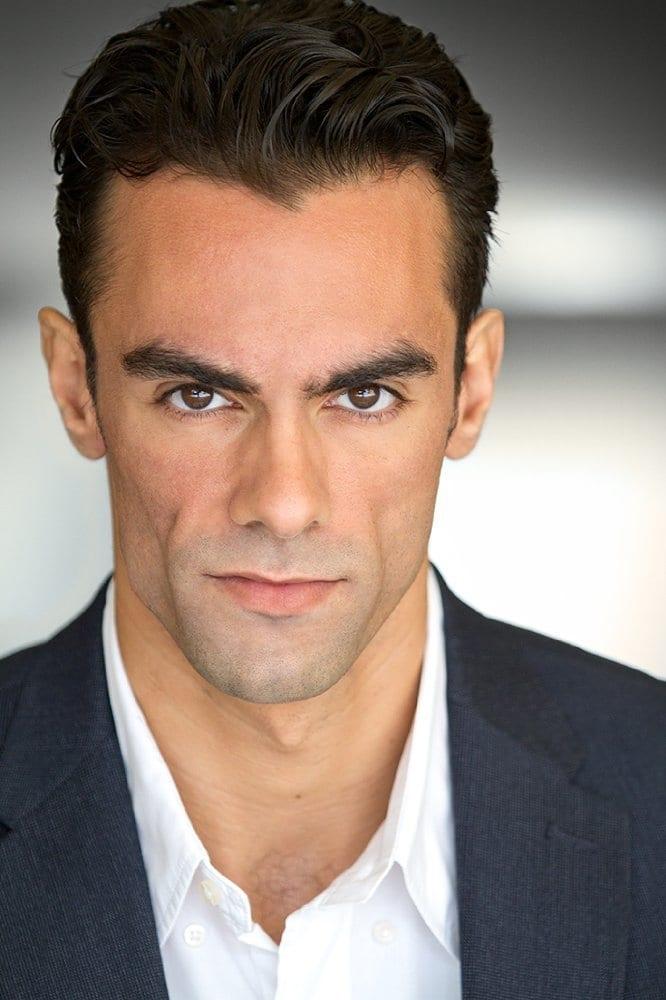 Alain Mesa