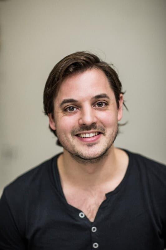 Erik van der Horst
