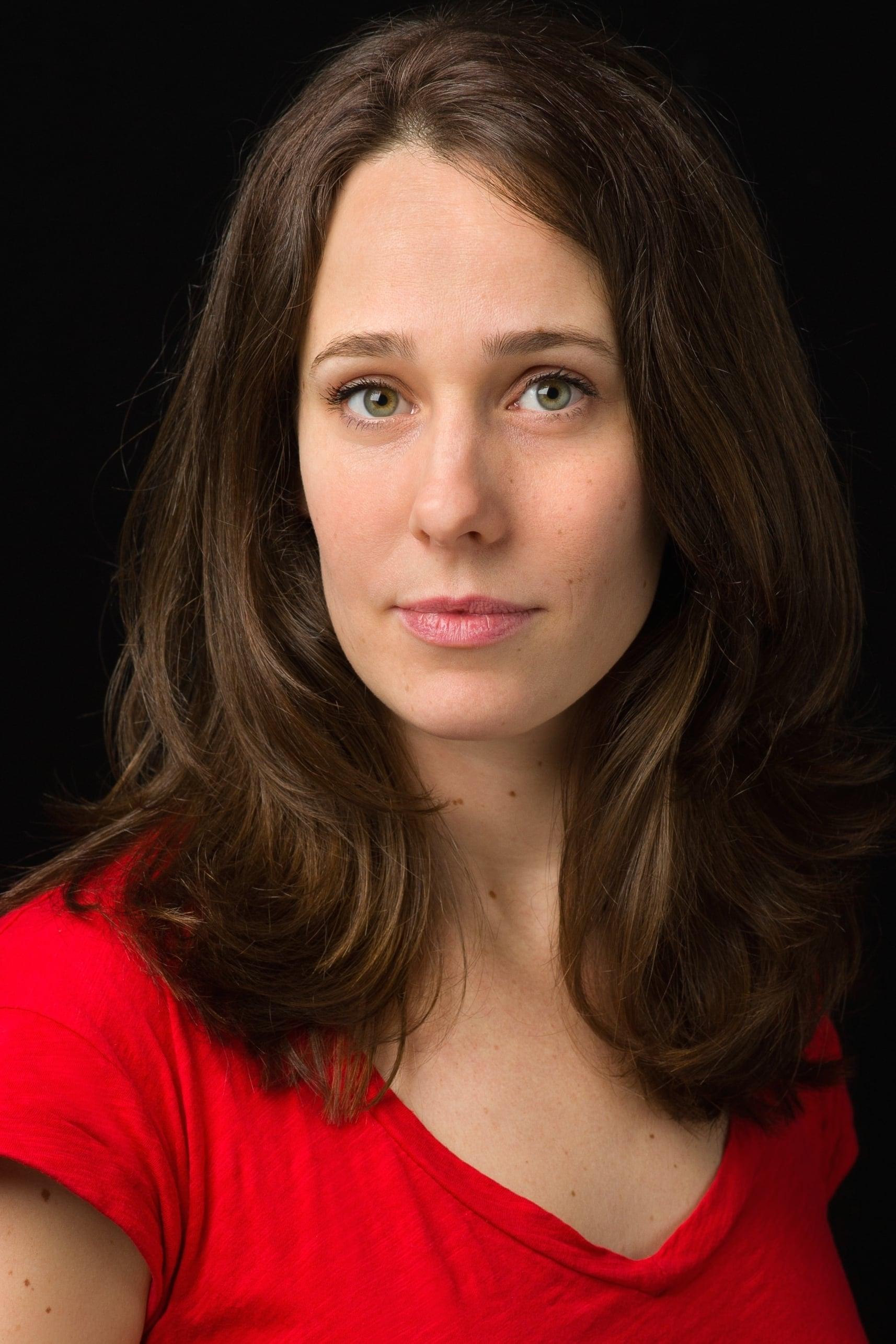 Karin Jessica Jansen