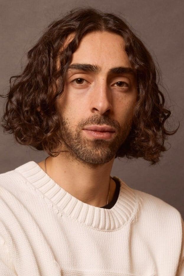 Mateo Arias