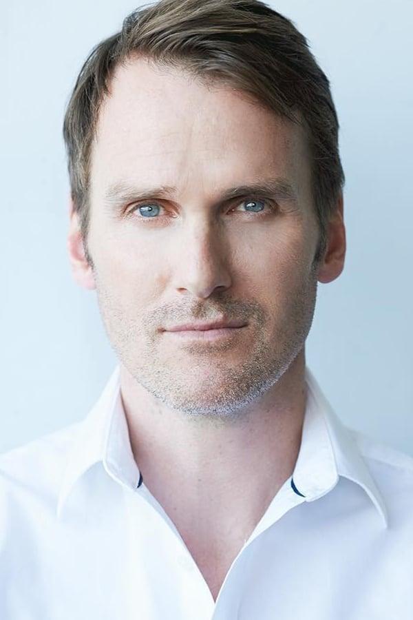 Jason Faulkner