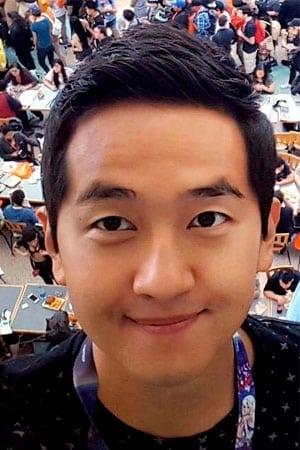 Steve Ahn