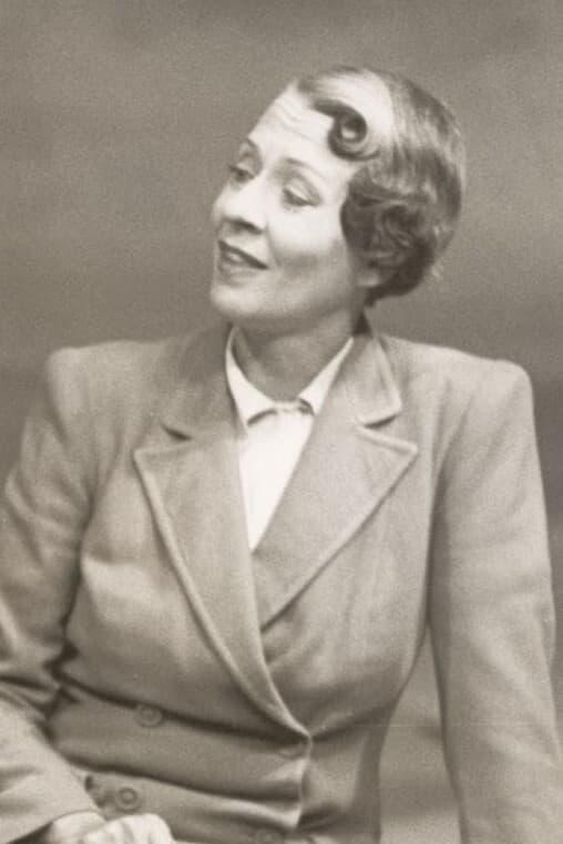 Edith Meiser