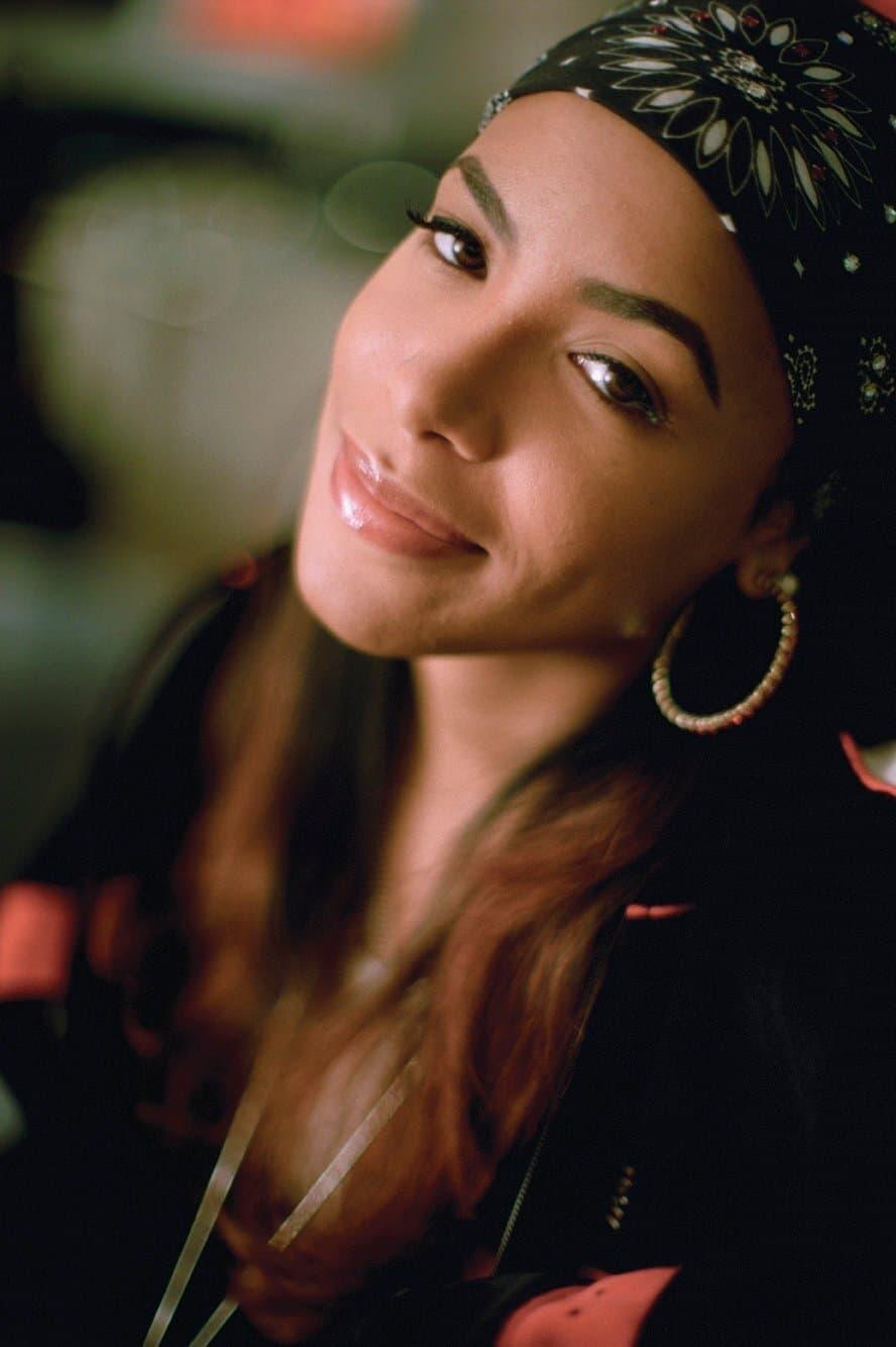 Aaliyah Lopez