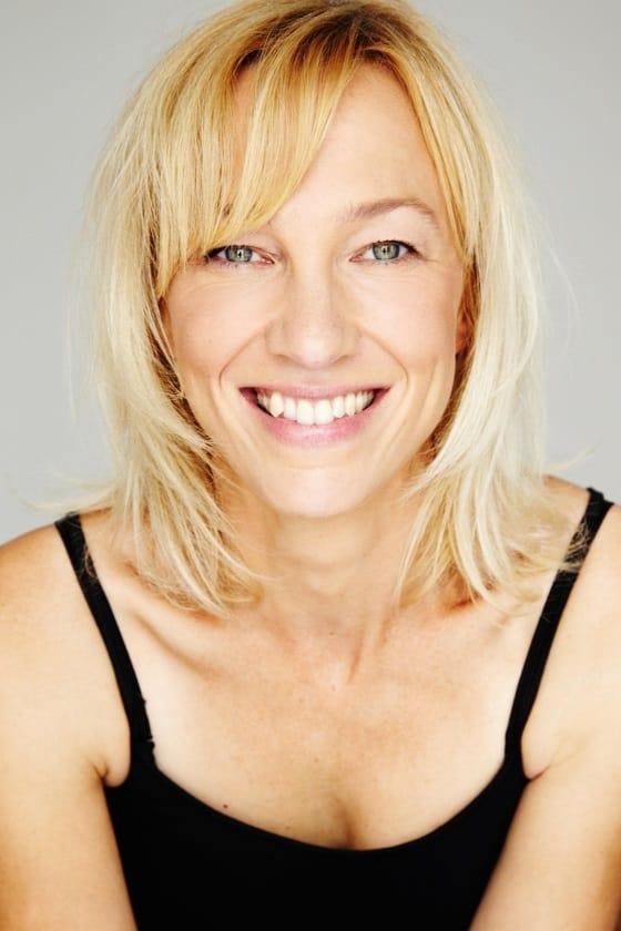 Sophie Gregg