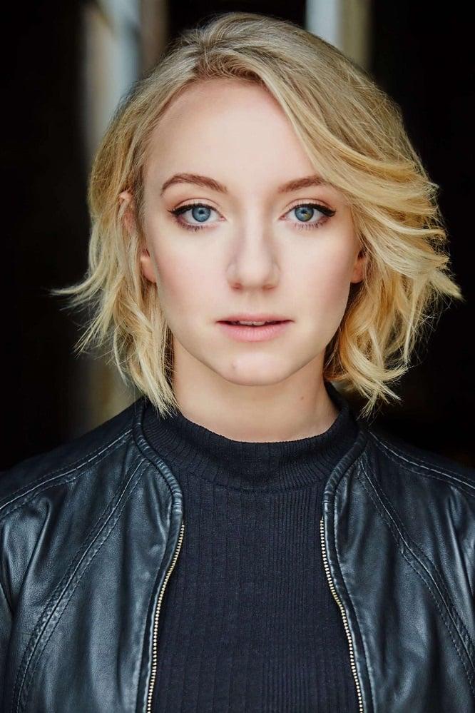 Zoe Jensen