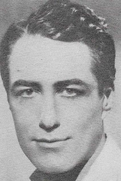 George Houston