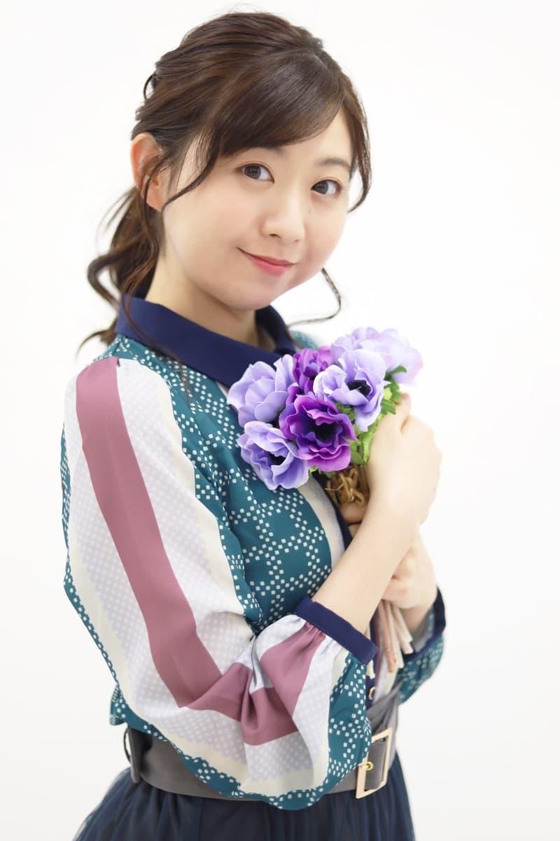 Mana Ogawa
