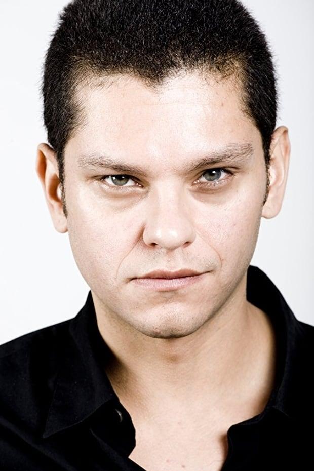 Daniel Louis Rivas