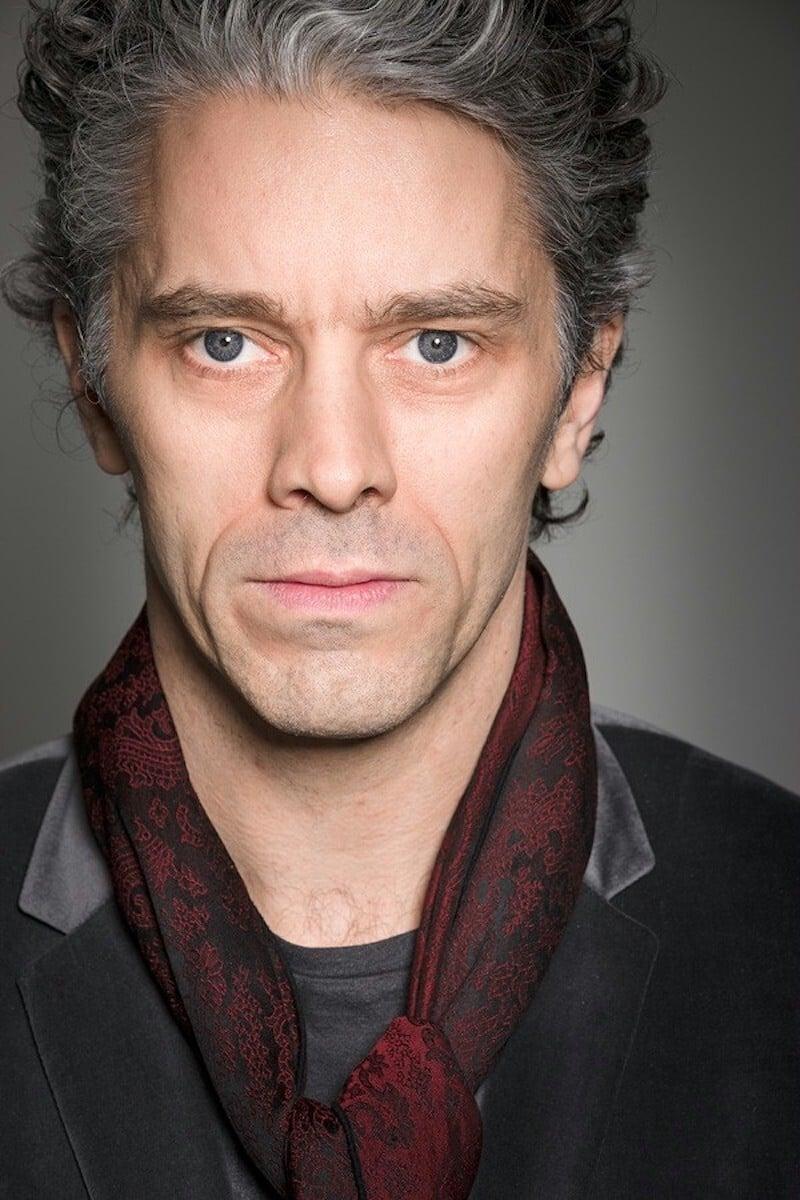 James Thiérrée