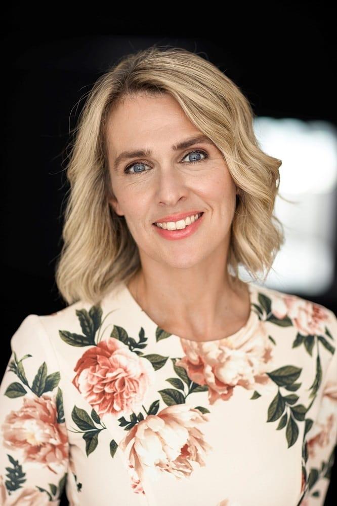 Jodi Flockhart