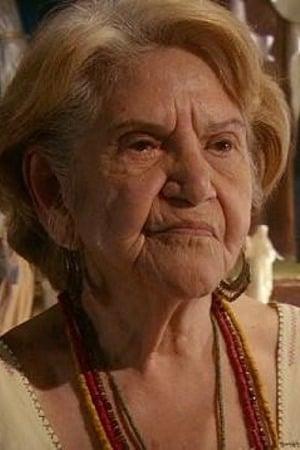 Gina Morelli