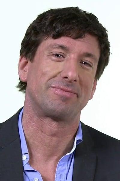 Yves Boisvert