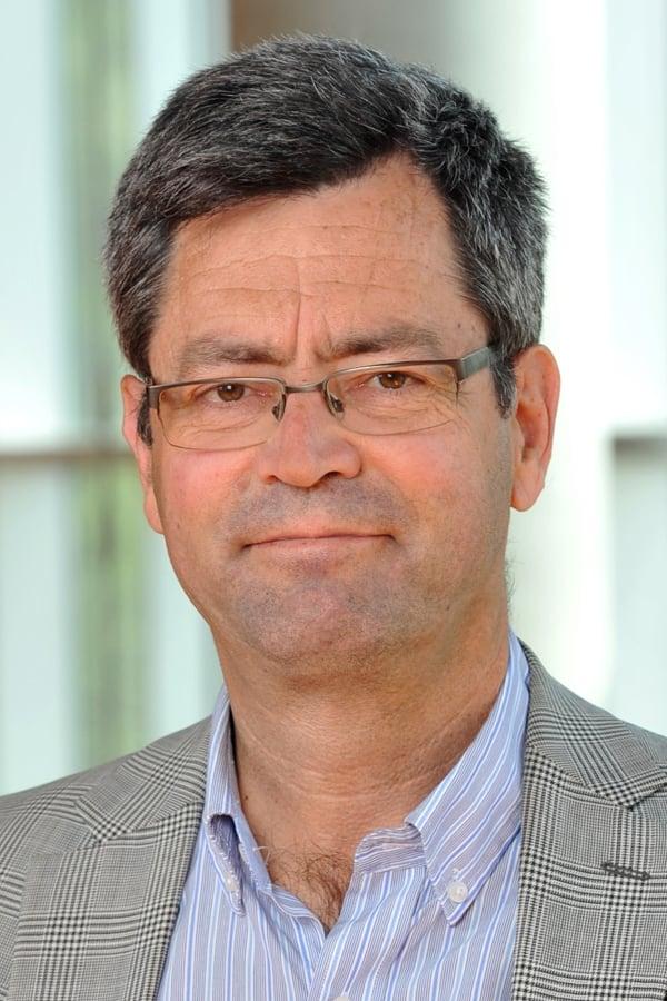 Sylvain Martel