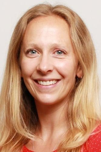 Sylvie Parent