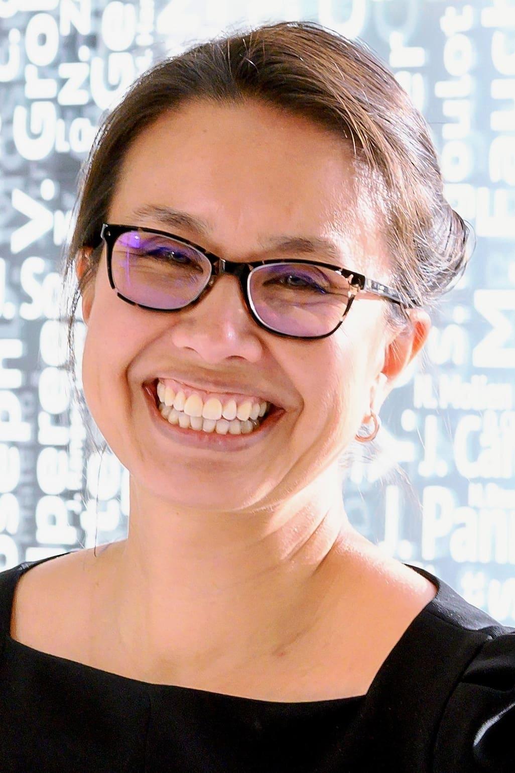 Caroline Quach