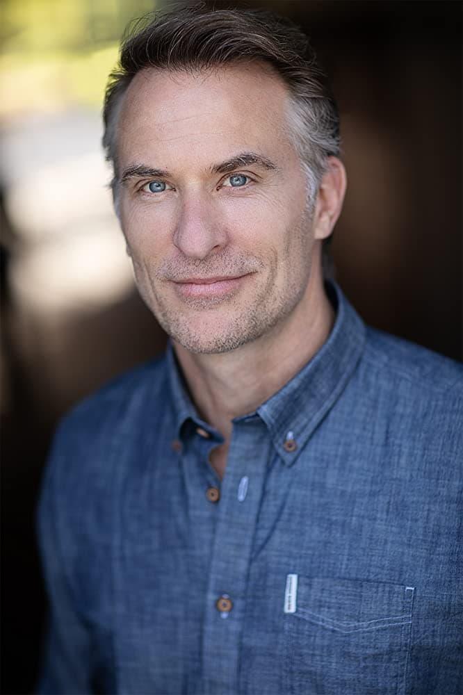 David Whiteley