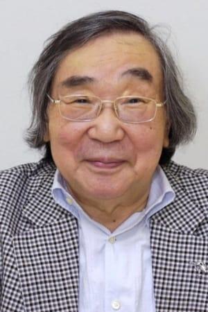 Kazuo Kumakura