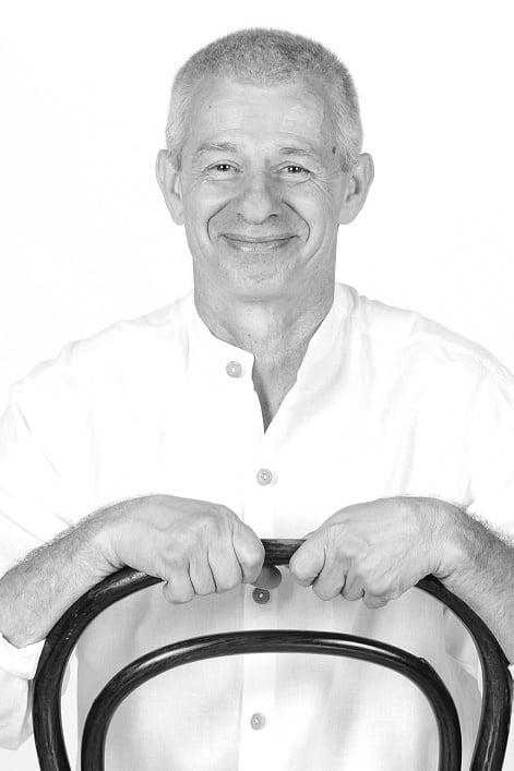 Gábor Salinger