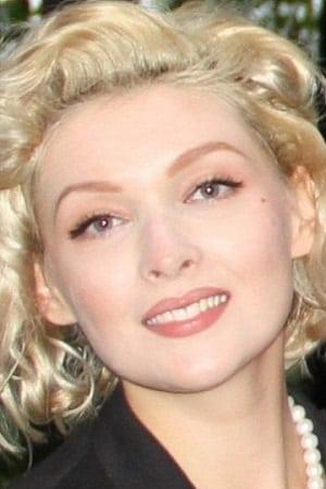 Angelina Pritumanova