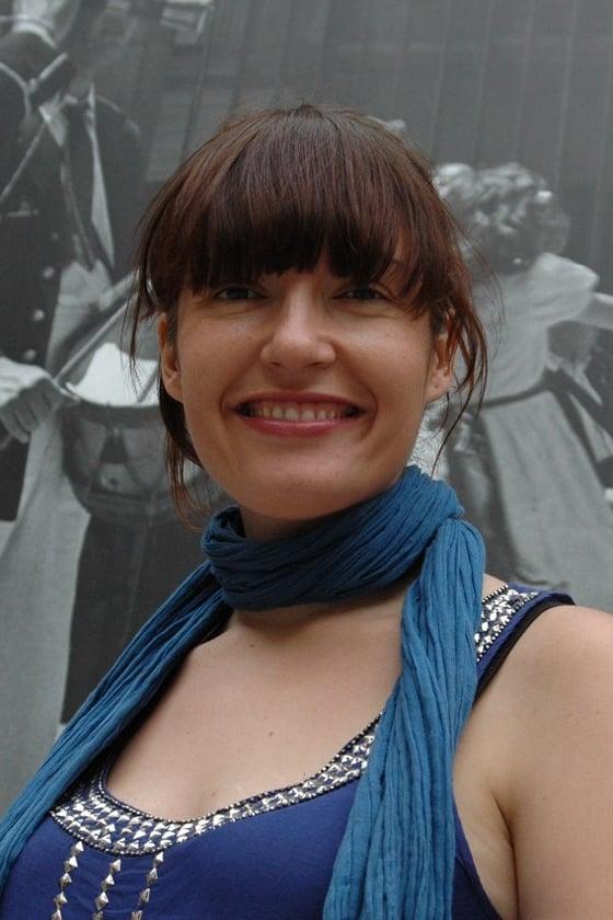Irati Jiménez