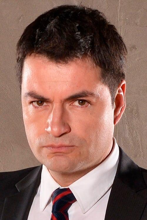 Víctor Montero