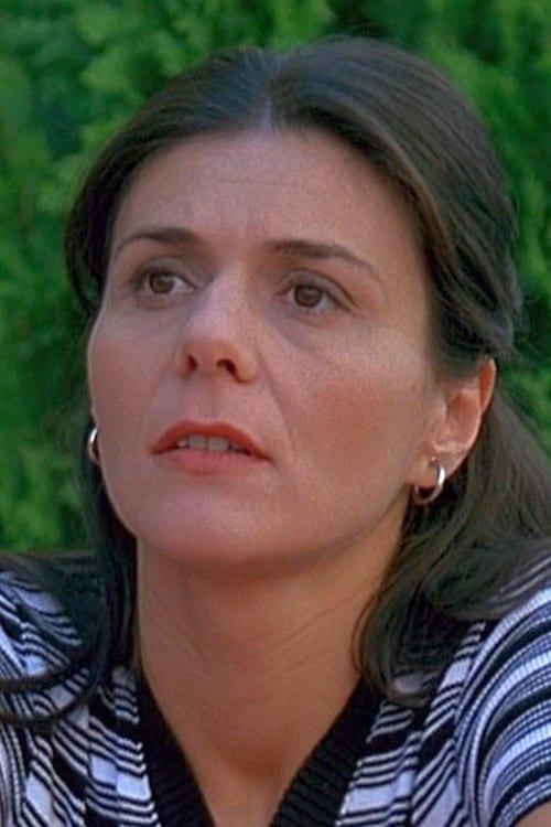 Patrizia Corti