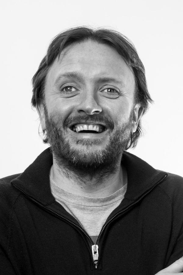 Chris McCausland