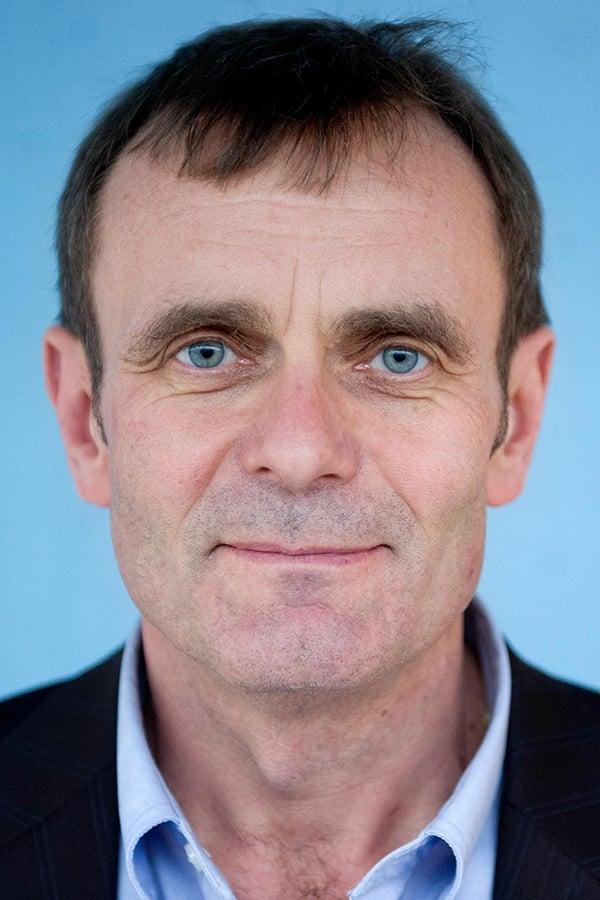 John Chrispinsson