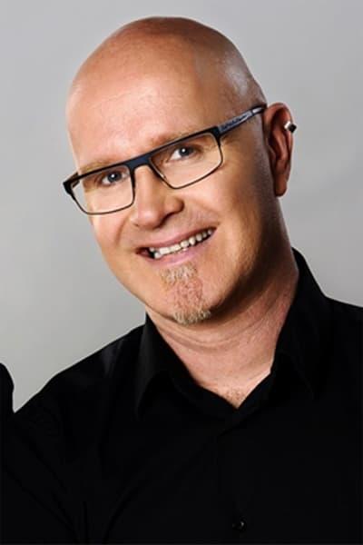 Henrik Rongedal
