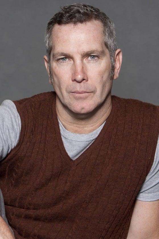 Tony Cogin