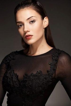 Jennifer Arenas