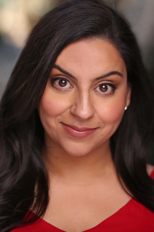 Shaleen Mulvany