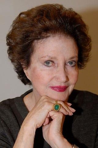 Zena Marshall