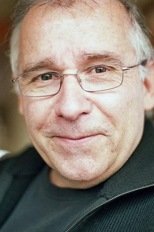 Jean-Pierre Vergne