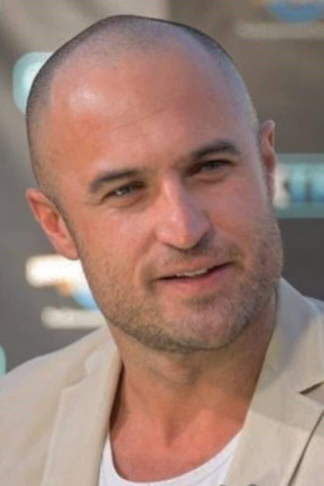 Jordan Mauger