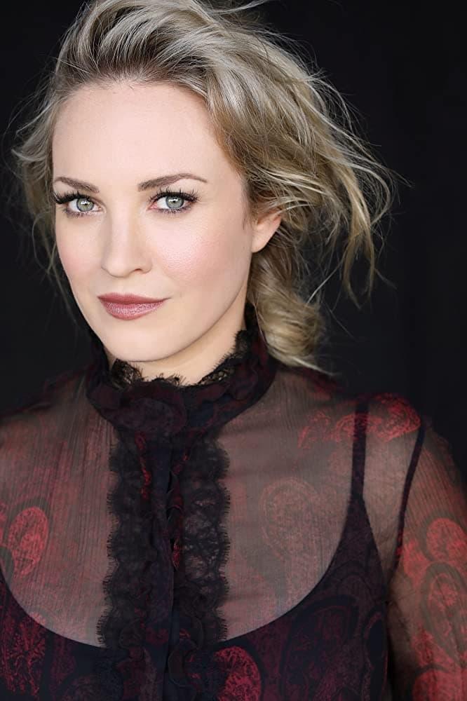 Brandi Burkhardt