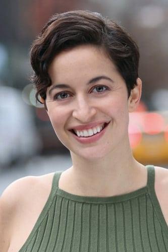 Jenna D'Angelo