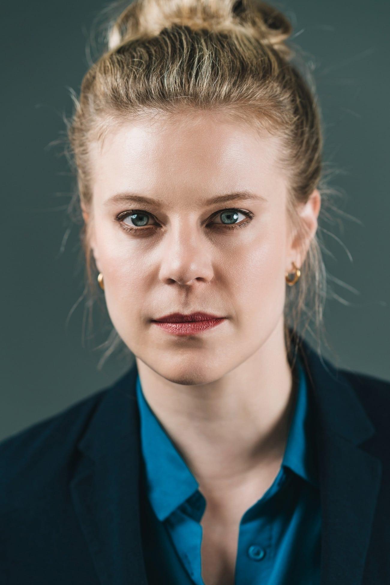 Alexandra Seal