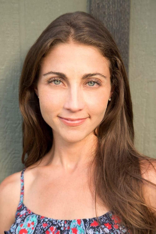 Mary Padian