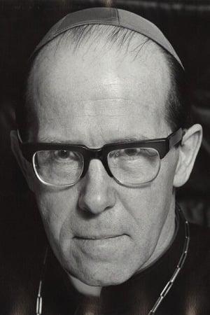 Derek Worlock