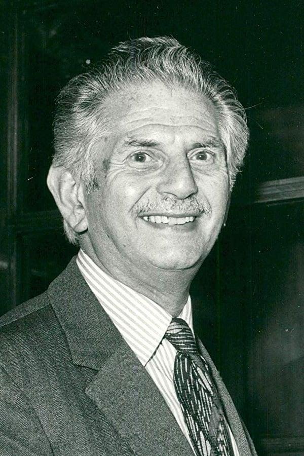 Monty Finniston