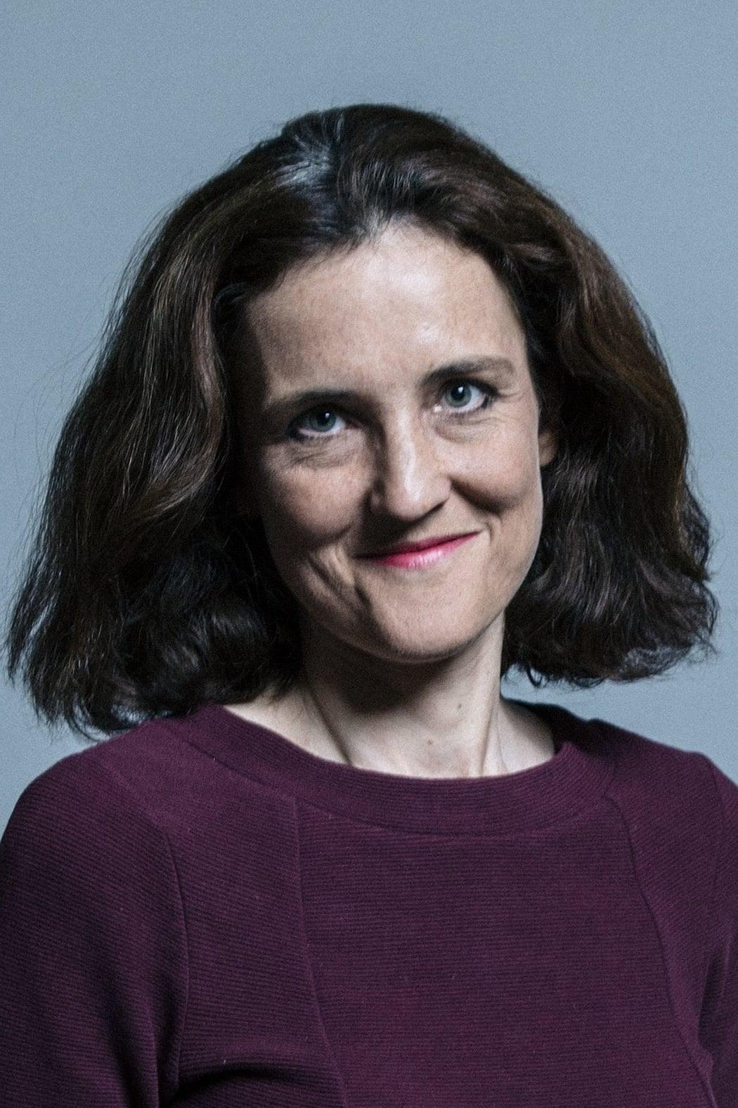 Theresa Villiers