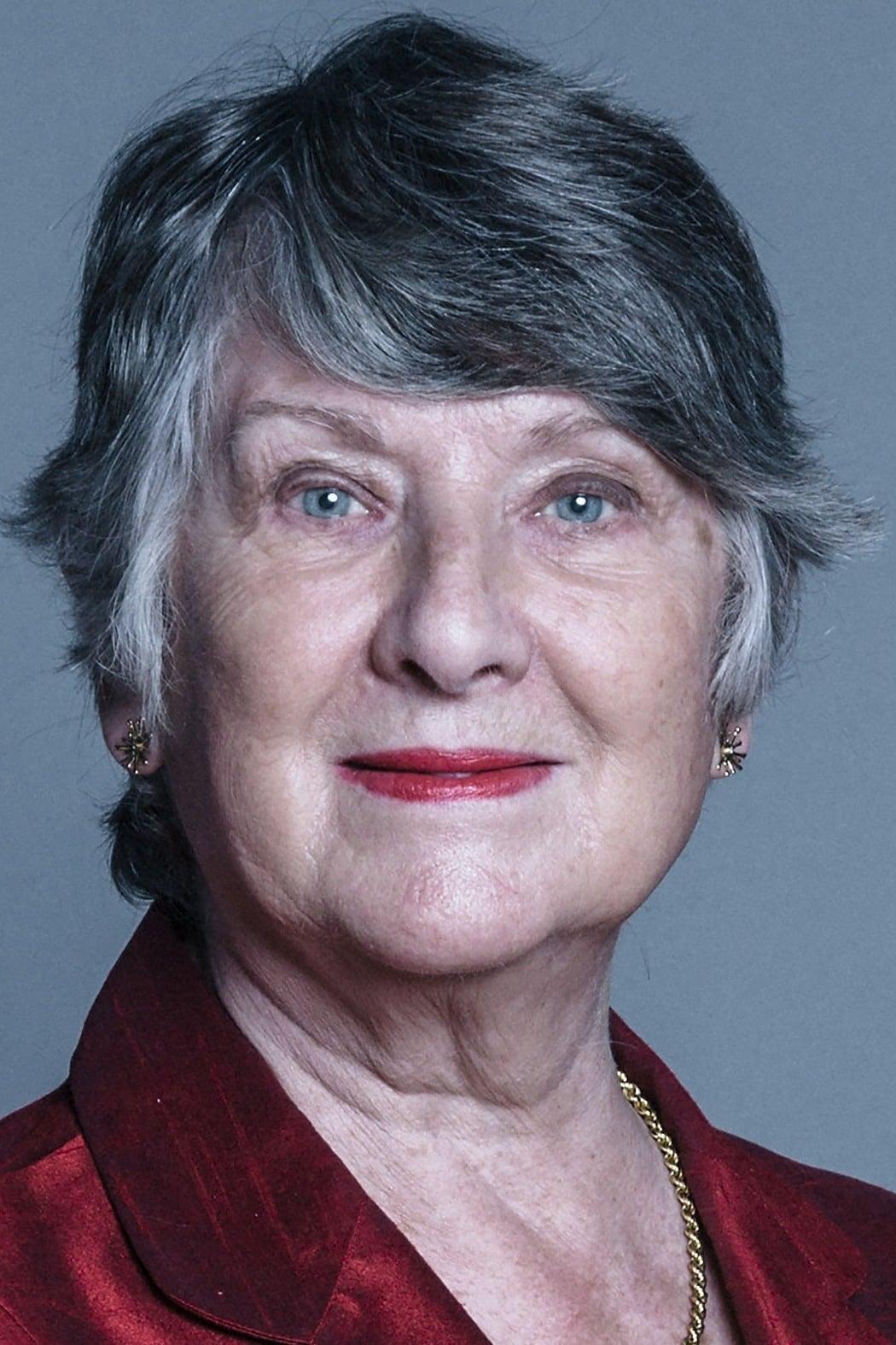 Joan Walmsley