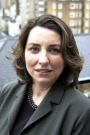 Victoria Barnsley