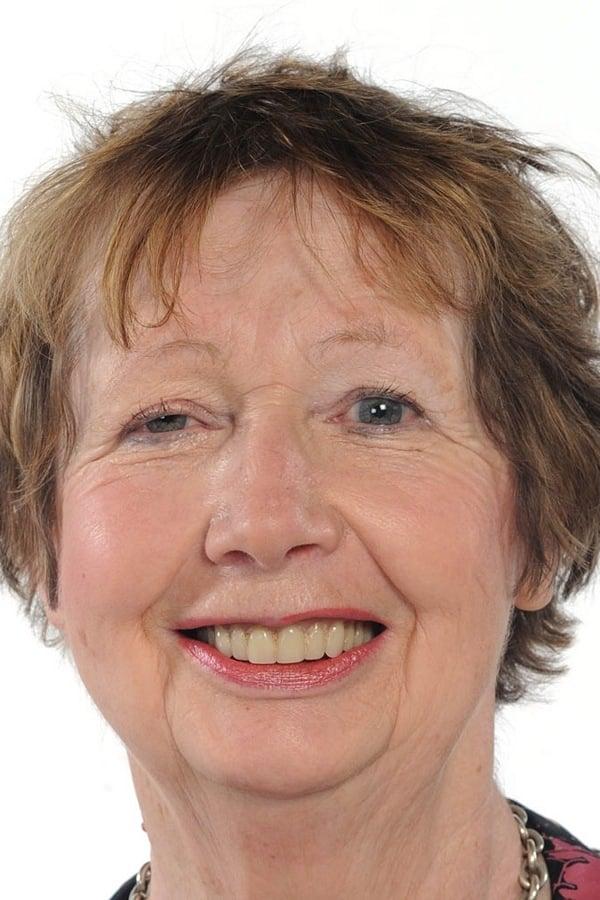 Joan Burnie