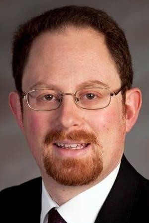 Julian Huppert