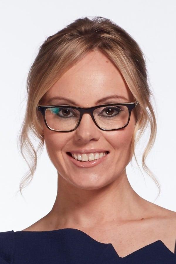 Michelle Dewberry