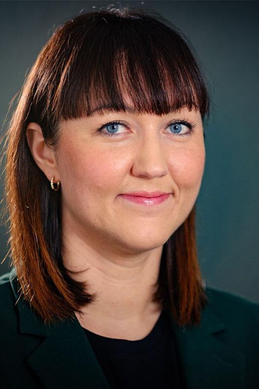 Christina Henne