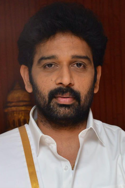 J. D. Chakravarthi